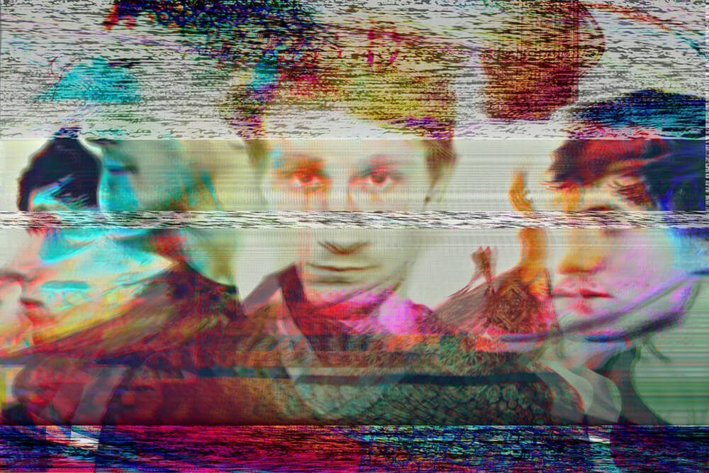 Glass Animals image